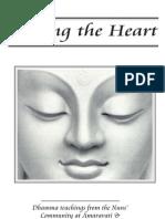 Freeing the Heart-Dhamma Teachings
