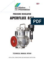 A Per Flux 851 Technical