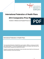 International Federation of Health Plans