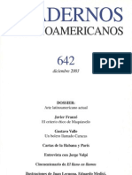 Andrea Giunta Cuadernos Hispanoamericanos 132