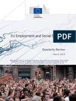 eu employment and social situation