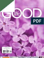 The Good Life - April 2013