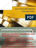Les Normes IAS IFRS Immobilisa