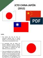 CONFLICTO CHINA-JAPÓN2