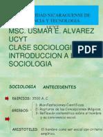 INTRODUCC. SOCIOLOGIA