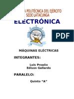 Informe Proyecto Motor