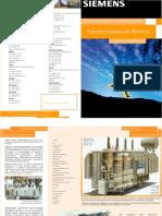 Catalogo Transformadores de Potencia