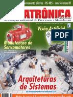 Revista Mecatrônica Atual - Edicao 10