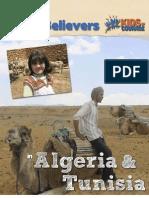 Algeria & Tunisia