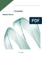 Tutorial Portal Prestador v.0 - 12.2012