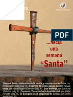 Revista Del Camino 18