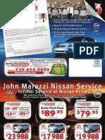 Infiniti Service Naples John Marazzi Nissan