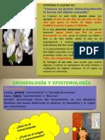 Gnoseologa o Teora Del Conocimiento 1216164013832247 9