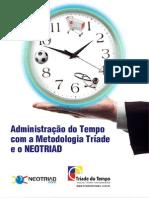 E Book AdministraçãoTempo Neotriad