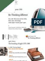 Apple Before 2000
