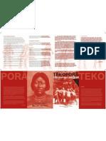 Catálogo Tekopora