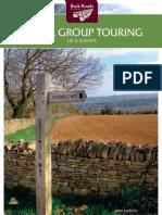 Backroads Touring Brochure (Australian 09)