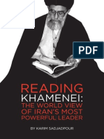 Reading Khamenei