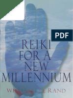 Reiki for a New Millennium