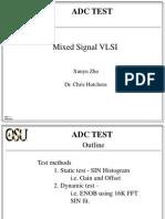 Adc Testing 2