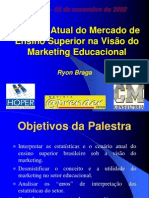 Ryon Braga Marketing Educacional