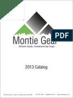 2013 Montie Gear Catalog_REV 02