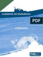 7469434 Caderno Excelencia 2008 Vol 01 Lideranca