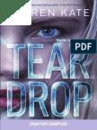 Teardrop by Lauren Kate