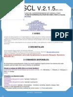 [ES]Manual Del Juego