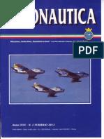 Rivista Aeronautica 2 Febbraio