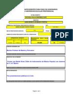 Andres Fuentes Bateria y Percusion Informe Juniol 2 2012