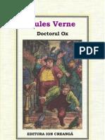 [PDF] 07 Jules Verne - Doctorul Ox 1975