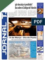 Jornal TJ - 14/03/2009 - Edição 44