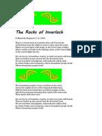 The Rocks of Inverloch