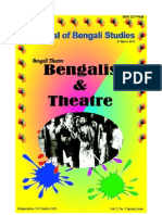 Journal of Bengali Studies Vol.2 No.1