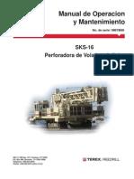 1M67M48 Operator (Spanish)