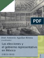 Elecciones Gob Rep 18101910