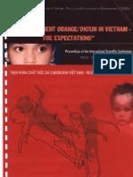 Agent Orange 2006 CGFED