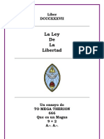 0837.- La Ley de La Libertad