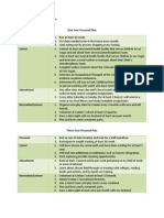 professional development plan 508