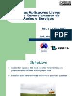 79374965 FISL8 Aplicacoes Livre Para Gerenciamento de Redes e Servicos