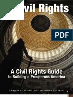 LULAC 2010 Civil Rights Manual