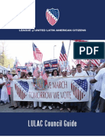 LULAC Council Guide 2012