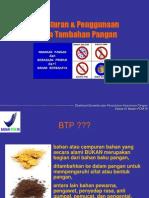 5.Pengaturan Dan Penggunaan BTP