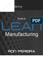 Guide to Lean Mfg