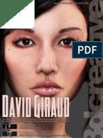 3D Creative Magazine - January 2009