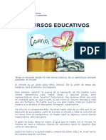 3. Recursos Educativos (3º Domingo de Cuaresma)