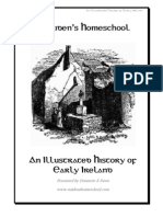 Illustrated History of Ireland From 400AD, by Donnette E Davis