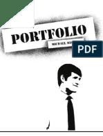 P9 Michael Portfolio Example