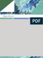 P9 Megan Portfolio Example